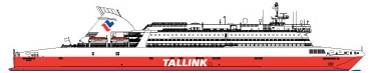 NAPAROME.RU Паром Tallink Superfast Helsinki-Rostock